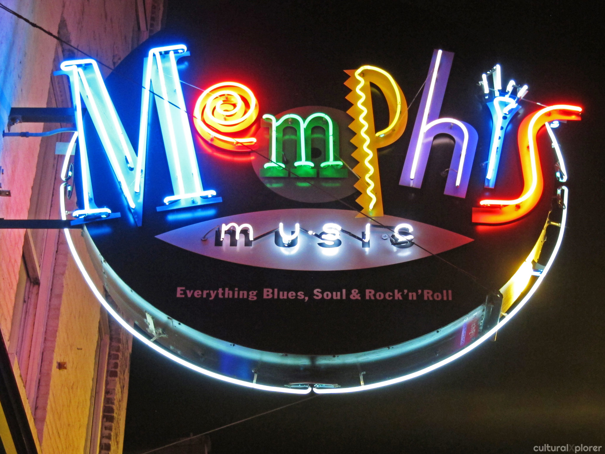 How To Spend 24 Hours In Memphis Tennessee