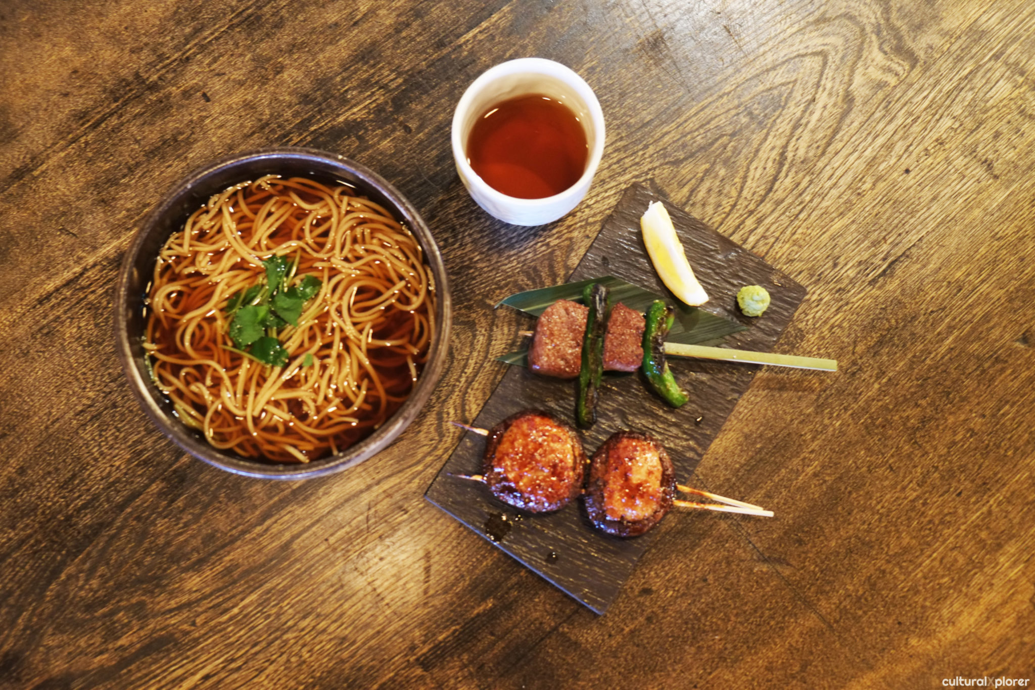 11 Japanese Foods You Should Try During A Visit To Japan