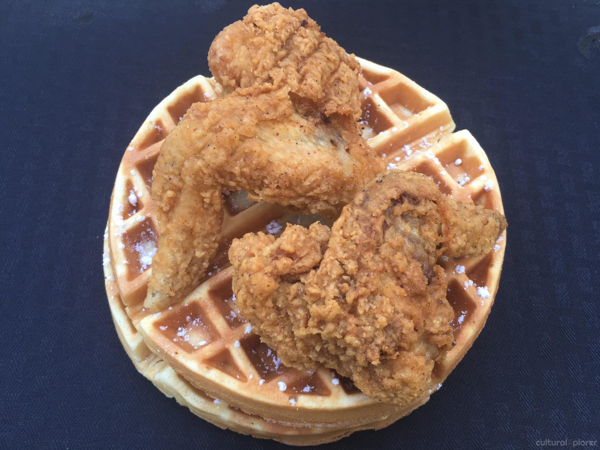 shoprite fried chicken